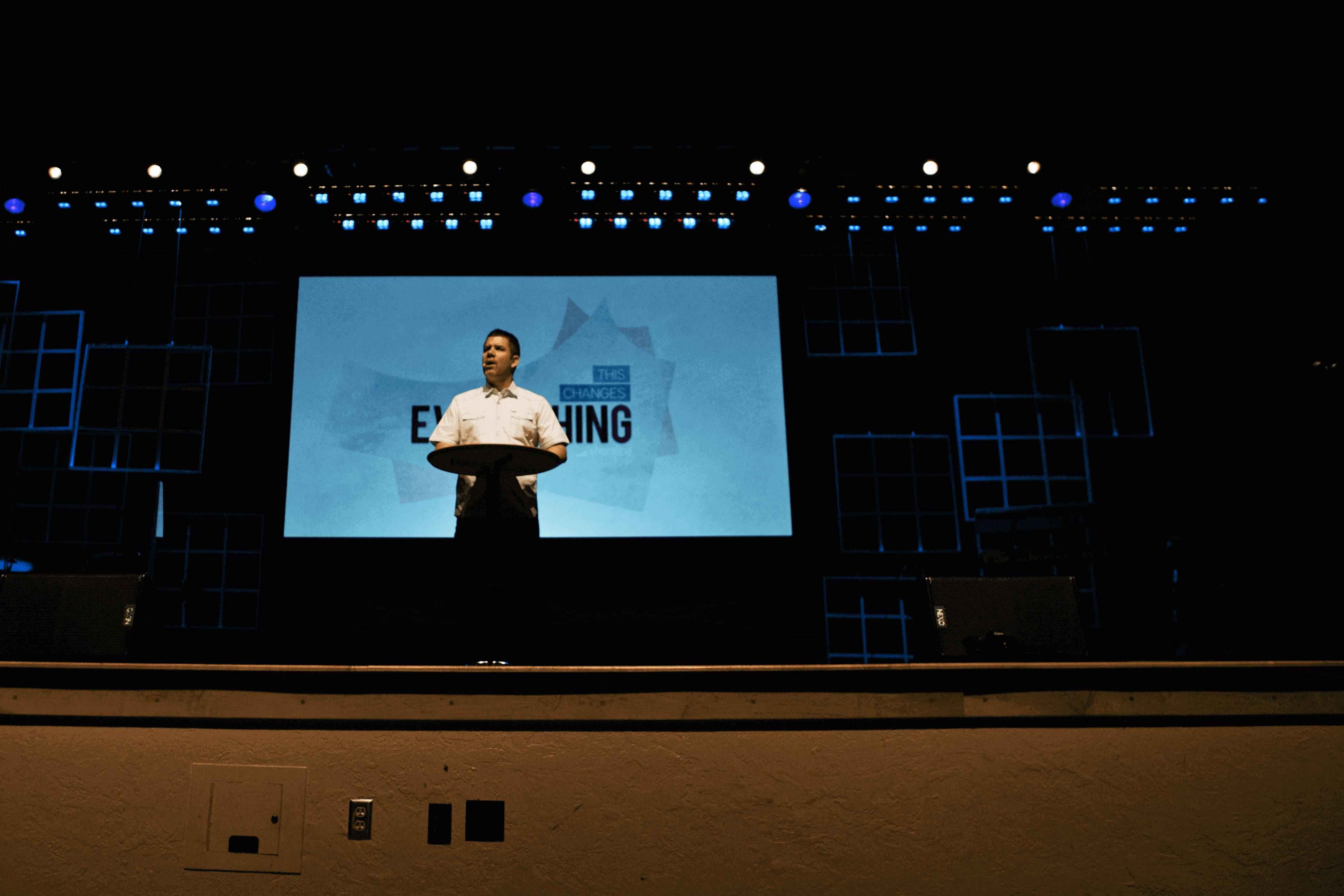 Preaching and Teaching Webinar